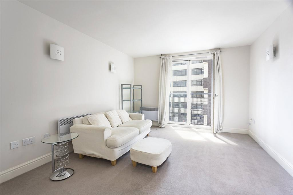 1 Bedroom Flat for sale in Colefax Building, 23 Plumbers Row, Aldgate, London