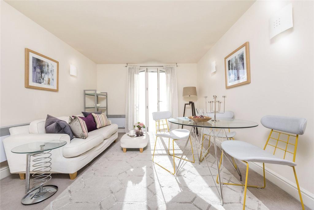 1 Bedroom Flat for sale in Colefax Building, 23 Plumbers Row, Aldgate, London