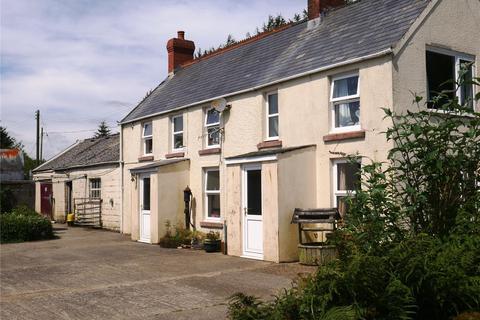 Farm for sale - Bwlch Y Pant, Rhosfach, Clynderwen, Pembrokeshire