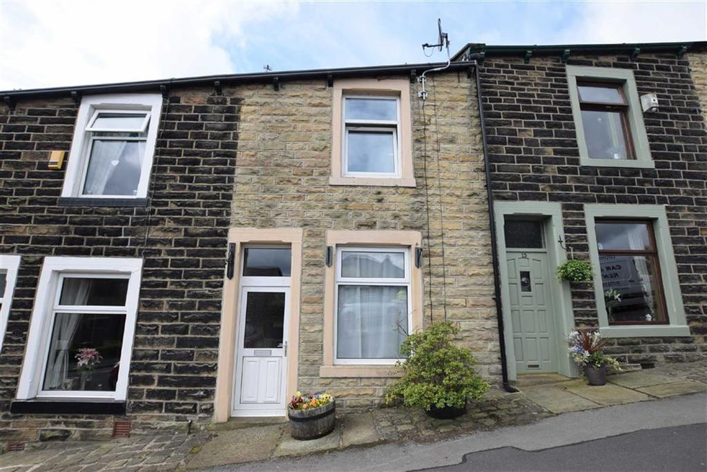 2 Bedrooms Terraced House for sale in Dixon Street, Barrowford, Lancashire
