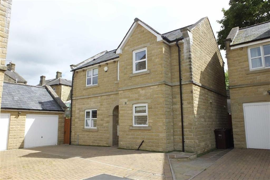 3 Bedrooms Detached House for sale in Robinson Fold, Barnoldswick, Lancashire, BB18