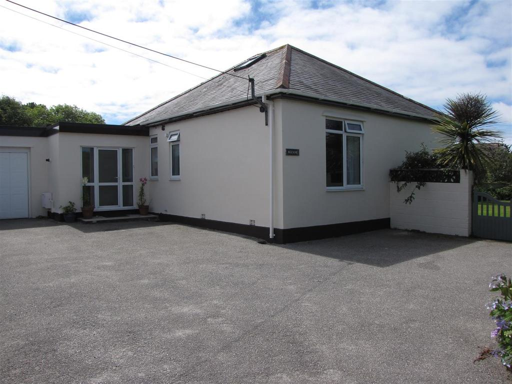 4 Bedrooms Detached Bungalow for sale in Illogan