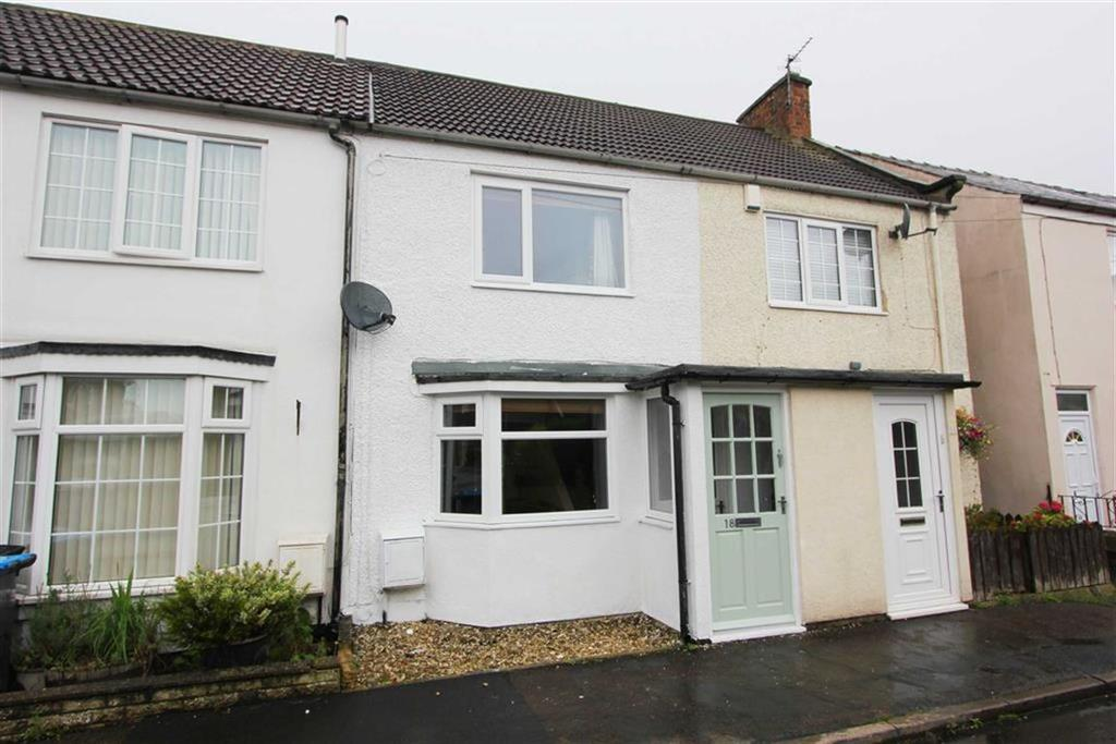 2 Bedrooms Terraced House for sale in Arthur Street, Great Ayton