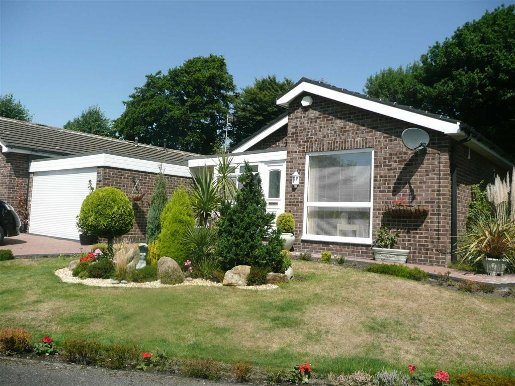 3 Bedrooms Detached Bungalow for sale in Netherleigh Road, Ashgate, Chesterfield, S40