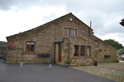 3 bedroom barn for sale - Higher Cockden, Todmorden Road, Briercliffe BB10