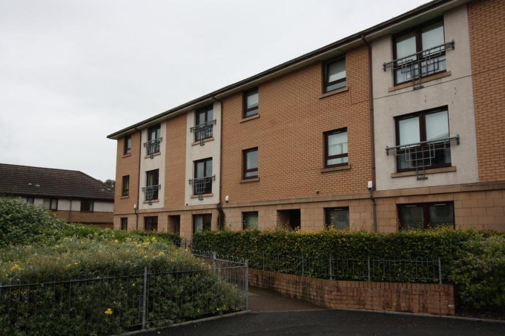 2 Bedrooms Flat for rent in Waldo Street, Anniesland, Glasgow, G13 1JZ