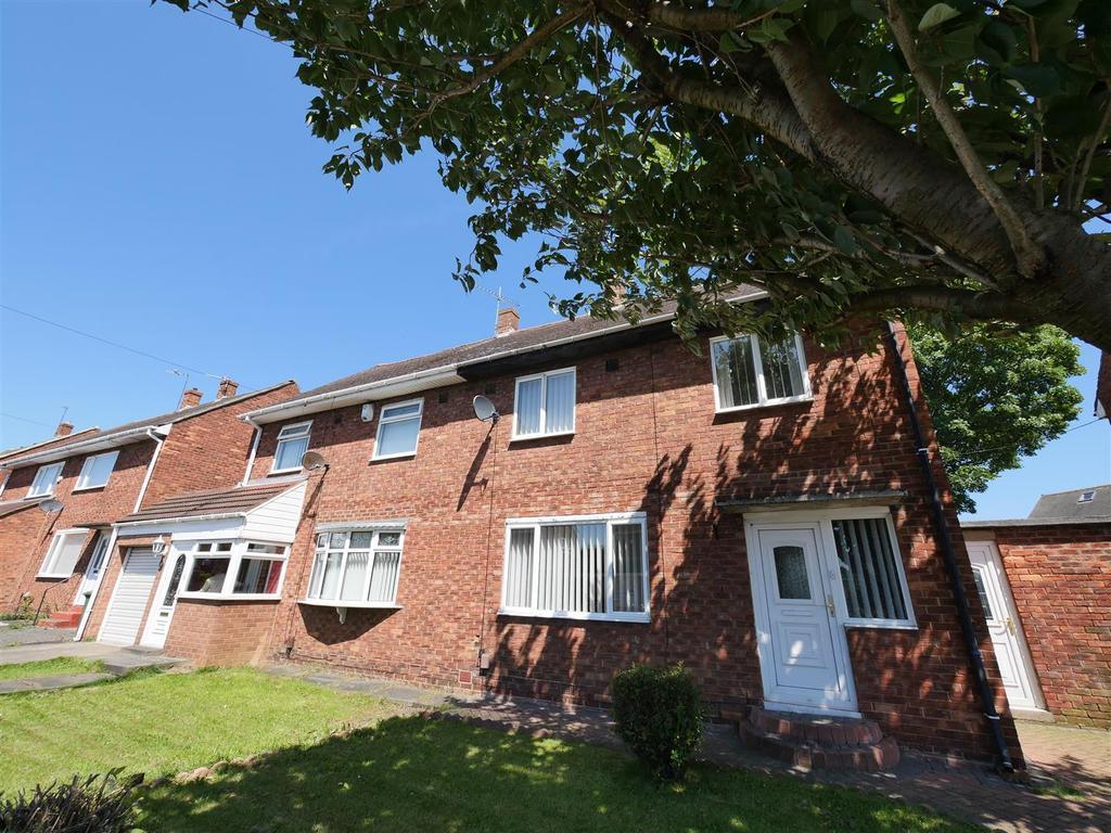 3 Bedrooms Semi Detached House for sale in Grindon Lane, Grindon, Sunderland