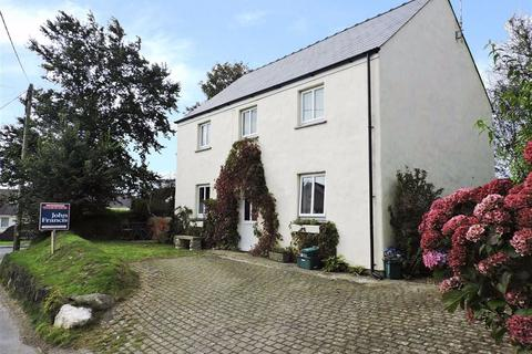 3 bedroom detached house for sale - St. Davids Road, Letterston, Haverfordwest