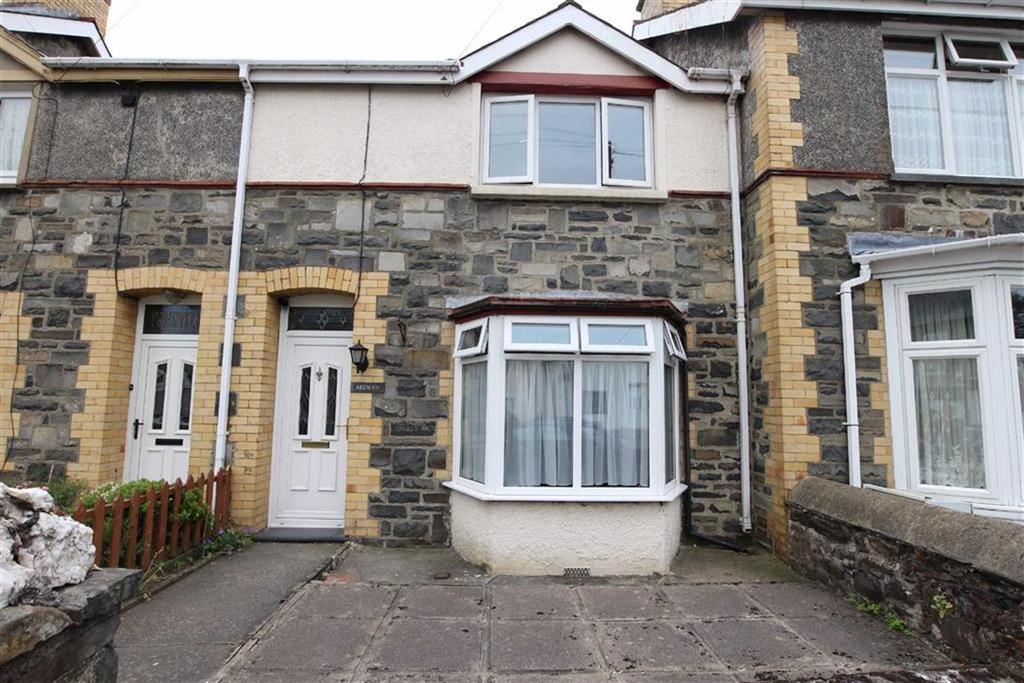 2 Bedrooms Terraced House for sale in Pontrhydfendigaid, Ystrad Meurig