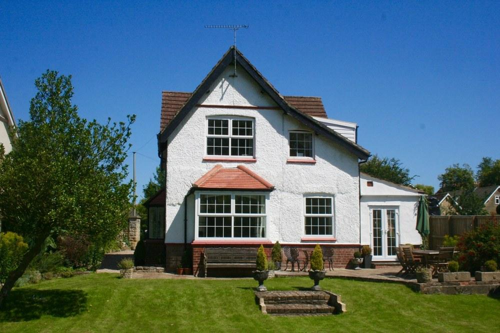 4 Bedrooms Detached House for sale in Beacon Cottage, 85 Middleton Road, Pickering, YO18 8NQ