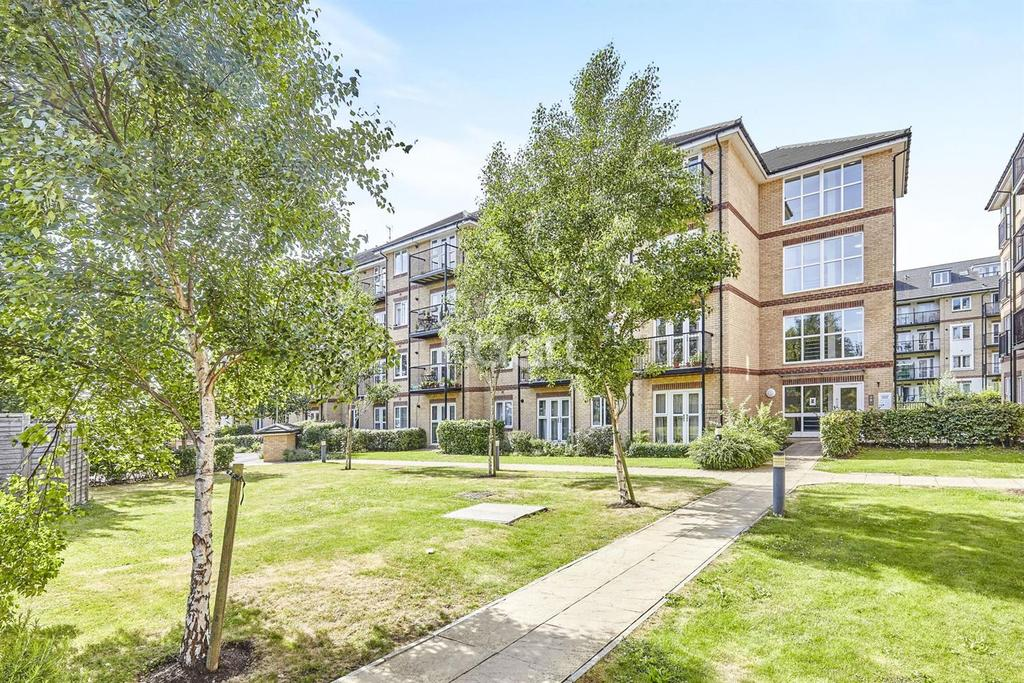 1 Bedroom Flat for sale in Carfax House, Anerley, SE20