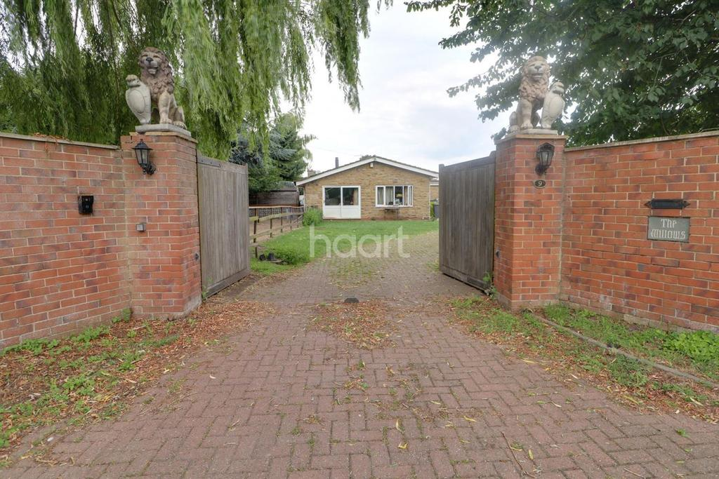 5 Bedrooms Land Commercial for sale in Nethergate, Westwoodside