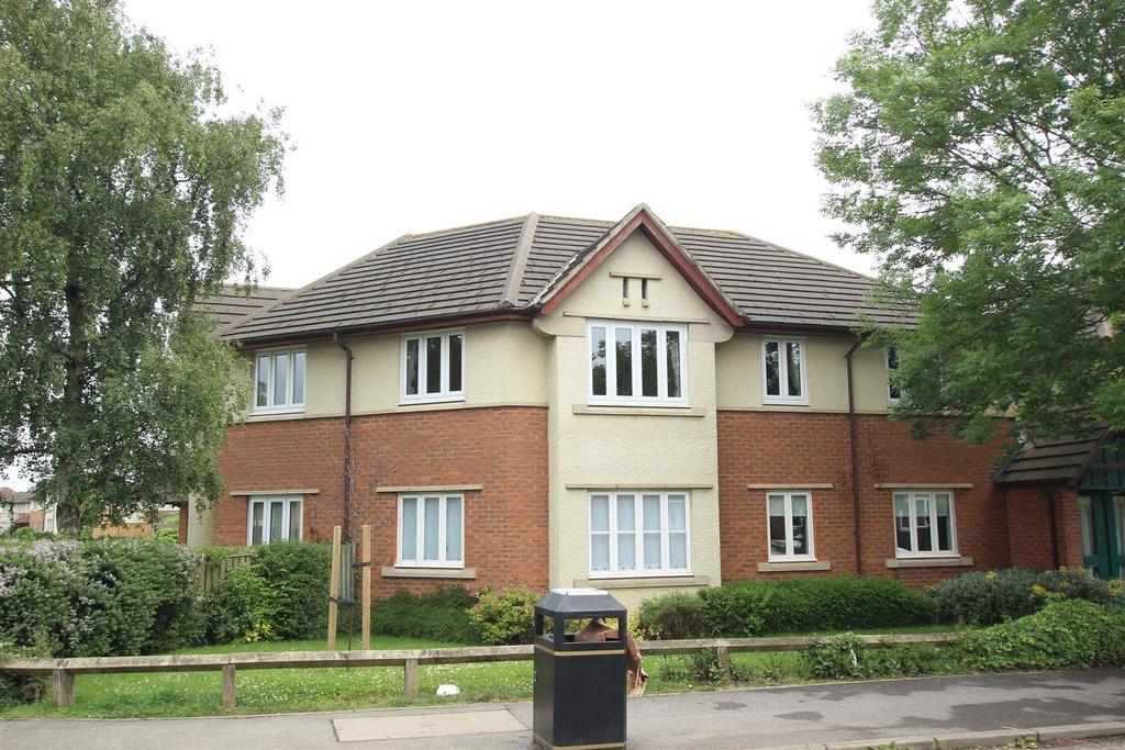 2 Bedrooms Apartment Flat for sale in Bourne Court, Darlington