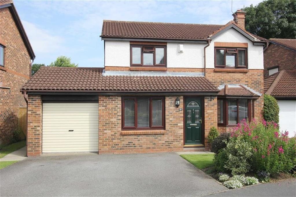 4 Bedrooms Detached House for sale in Tameside, Stokesley