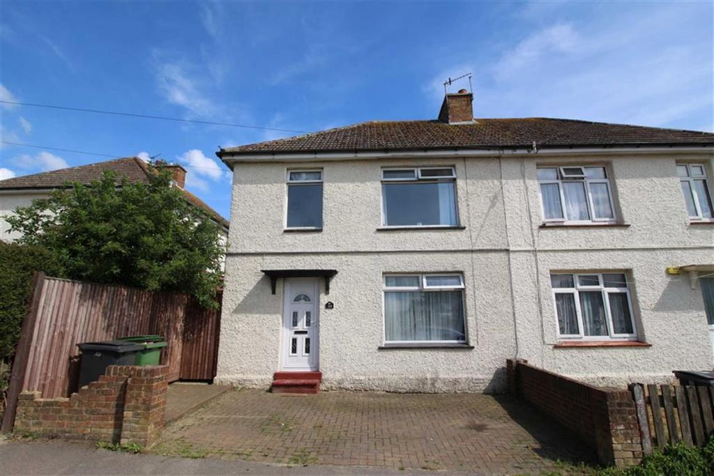 3 Bedrooms Semi Detached House for sale in Rye Road, Hastings
