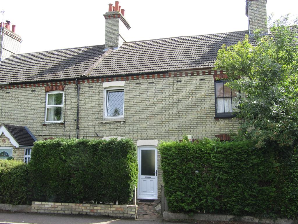 2 Bedrooms Cottage House for sale in High Street, Arlesey, SG15 6TD