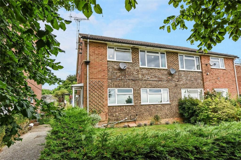 2 Bedrooms Maisonette Flat for sale in Lime Grove, ALTON, Hampshire