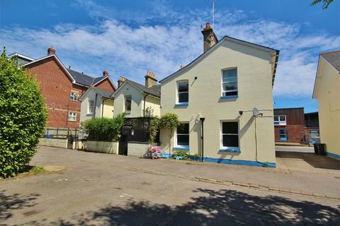 1 bedroom flat for sale - Fishermans Wharf, Hamworthy, Poole, Dorset