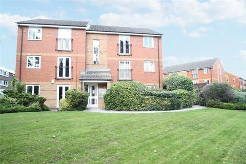 2 bedroom apartment to rent - Lady Park Court, Shadwell Lane, Leeds, LS17 8TZ