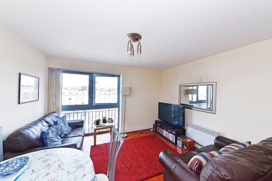 2 Bedrooms Apartment Flat for sale in Islington Gate, Fleet Street, B3 1JL
