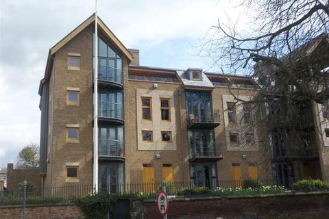 2 bedroom apartment to rent - MARLBOROUGH WHARF, MARLBORUGH GROVE, YORK, YO10 4AX