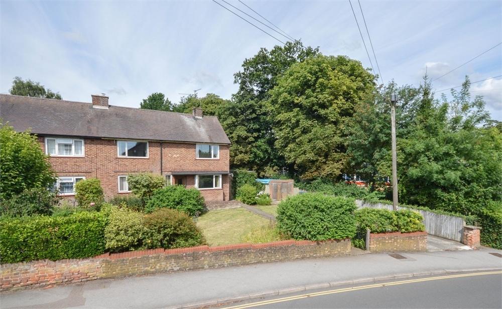 4 Bedrooms Land Commercial for sale in Apton Road, Bishop's Stortford, Hertfordshire