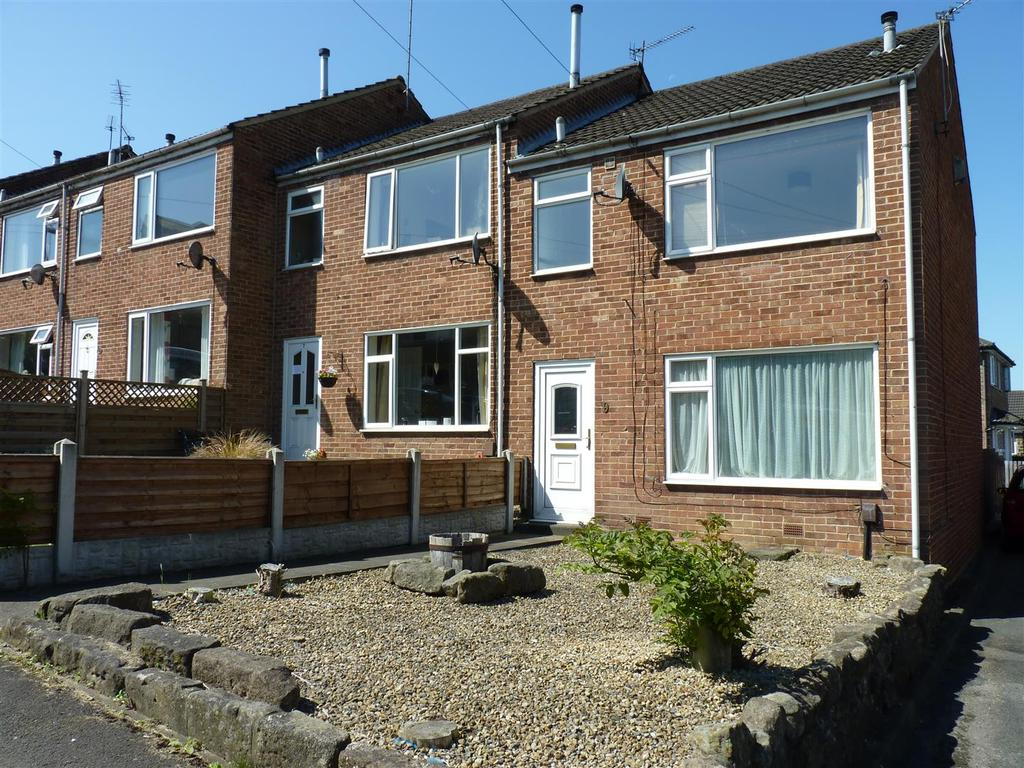 3 Bedrooms End Of Terrace House for sale in Park House Green, Harrogate