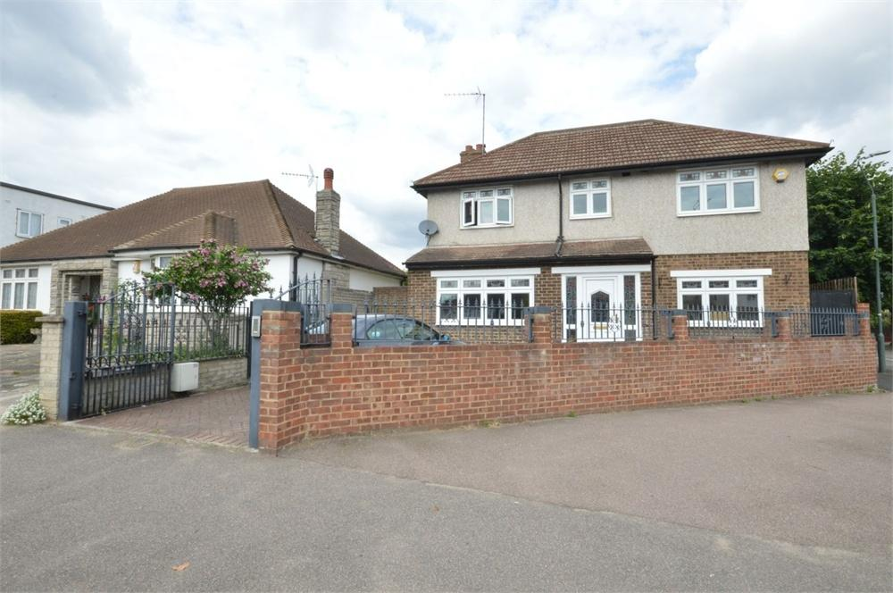 4 Bedrooms Detached House for sale in Bedonwell Road, Upper Belvedere