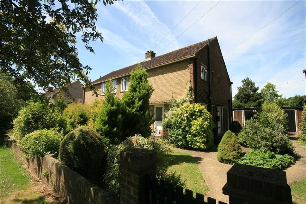 1 Bedroom Maisonette Flat for sale in High Road, Broxbourne