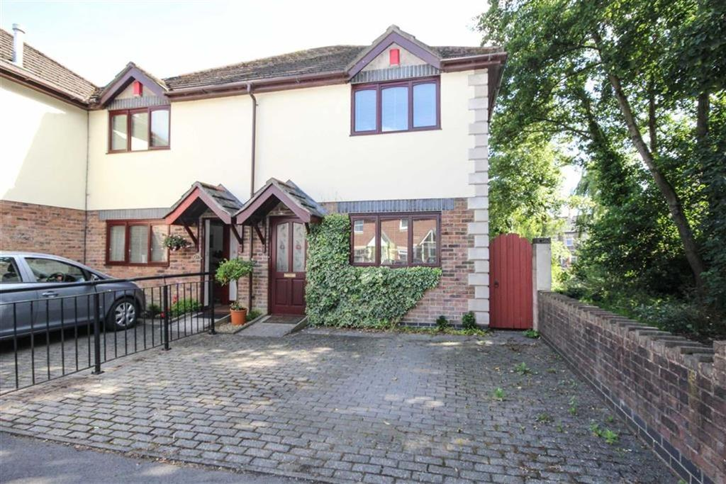 3 Bedrooms End Of Terrace House for sale in Norman Road, Cardiff