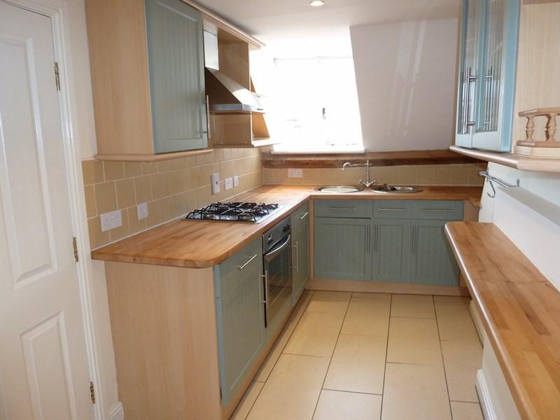 2 Bedrooms Maisonette Flat for sale in Salisbury Street, Blandford Forum