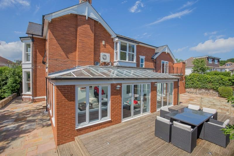 7 Bedrooms Detached House for sale in Woodway Road, TEIGNMOUTH