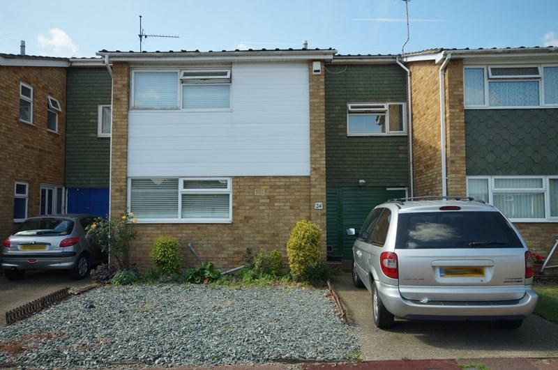 3 Bedrooms Terraced House for sale in Thornhill, Leigh-On-Sea