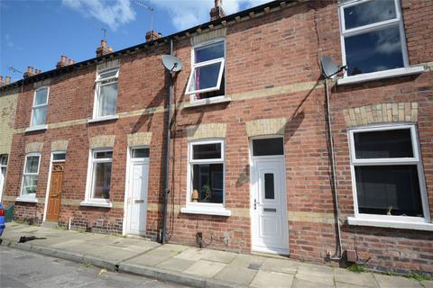 2 bedroom terraced house to rent - Rosebery Street, YORK