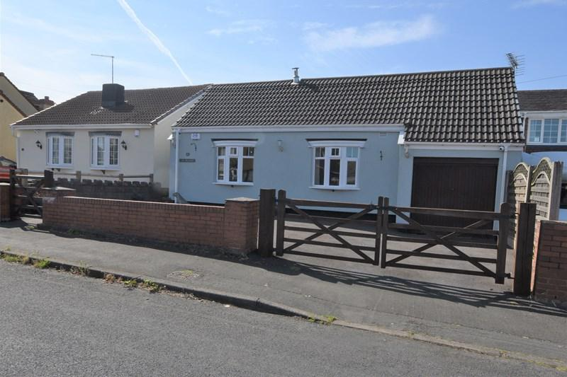 3 Bedrooms Bungalow for sale in Linden Avenue, Halesowen
