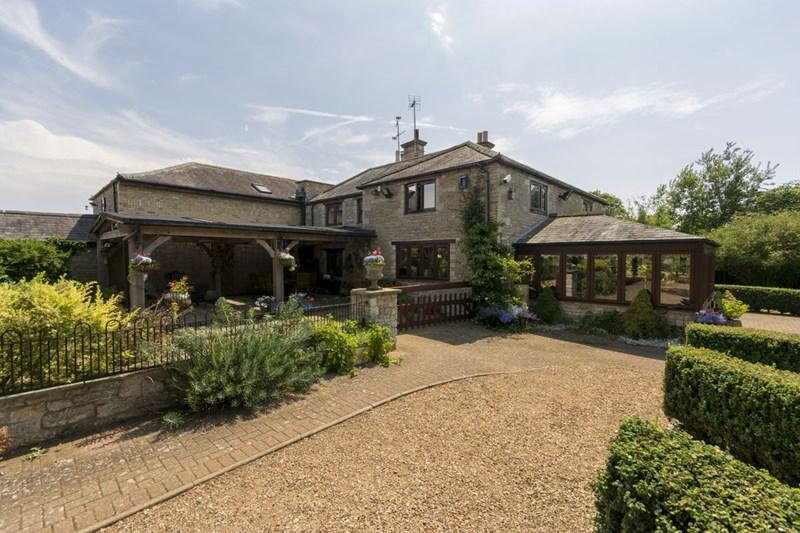4 Bedrooms Village House for sale in PE8 Nr Oundle