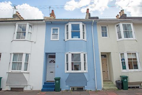 3 bedroom terraced house for sale - Southampton Street, Brighton, East Sussex, BN2