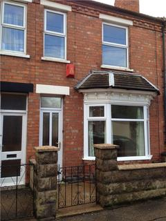 2 bedroom terraced house to rent - Mildmay Street, Lincoln, LN1