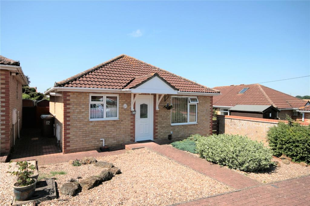 2 Bedrooms Detached Bungalow for sale in The Orchard, Washingborough, LN4