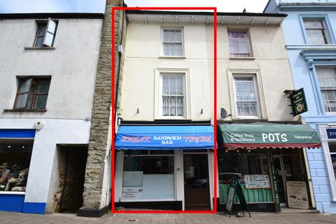 Properties For Sale With Annexe Bodmin Area