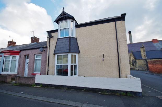 3 Bedrooms End Of Terrace House for sale in Eldon Street, Millfield, SR4