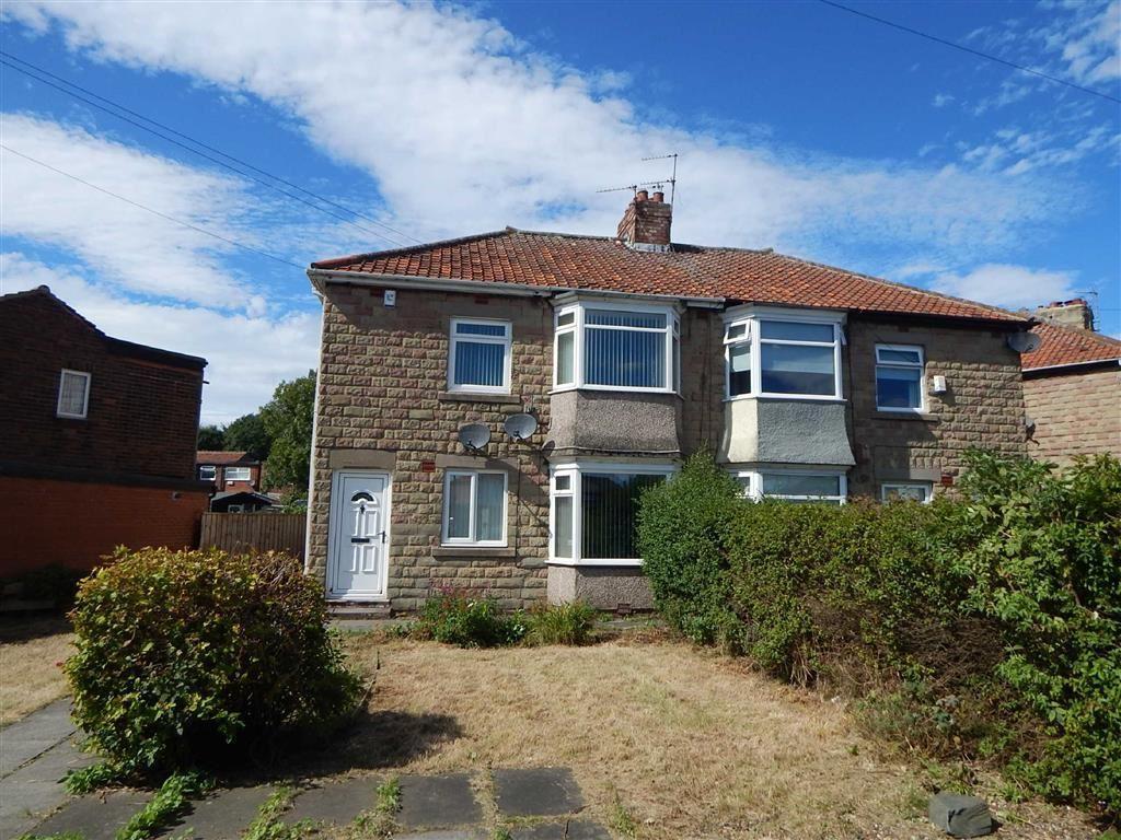 2 Bedrooms Apartment Flat for sale in Kings Road North, Kings Estate, Wallsend, NE28