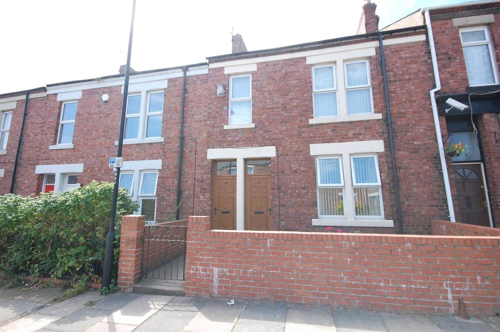 2 Bedrooms Apartment Flat for sale in Spital Tongues