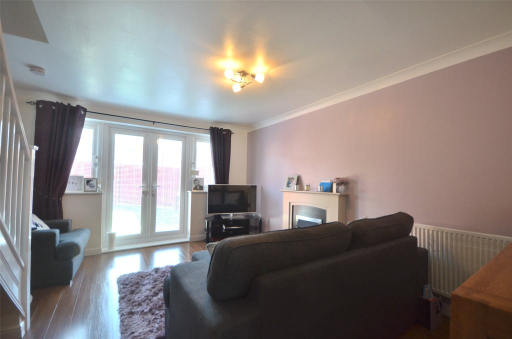 2 Bedrooms Terraced House for sale in Washington