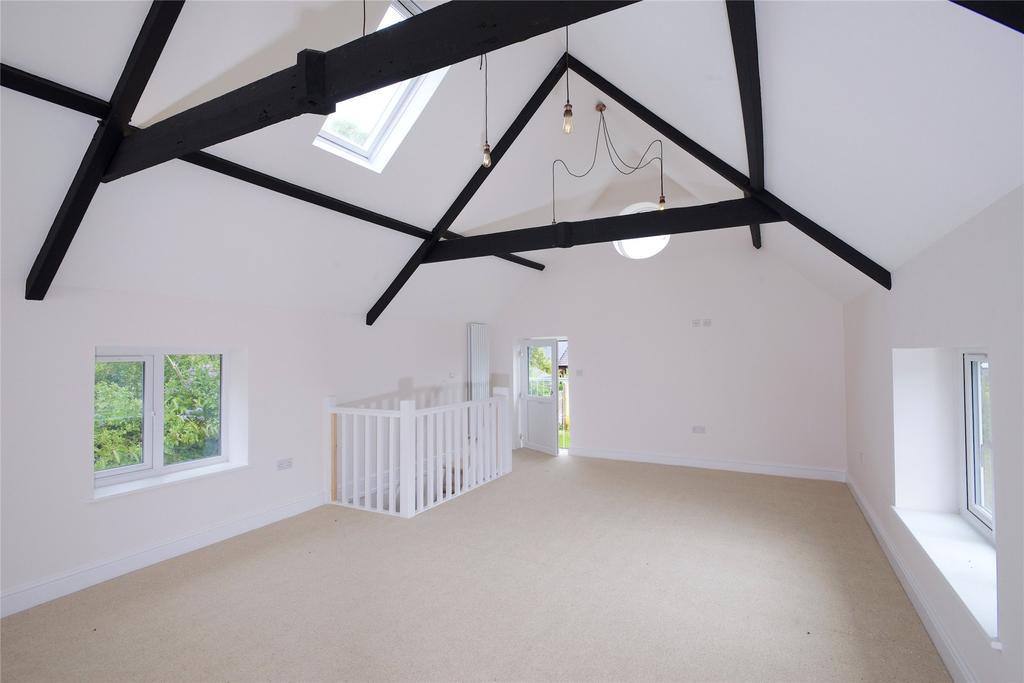 5 Bedrooms Detached House for sale in Broadmayne, Dorchester