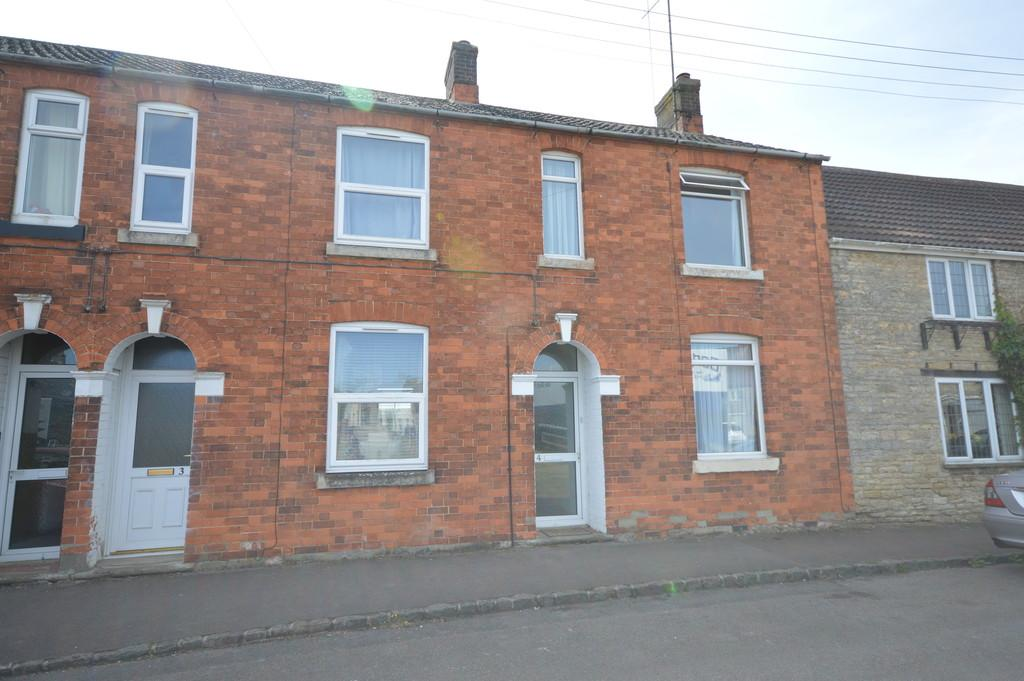 3 Bedrooms Terraced House for rent in The Green, Woodford