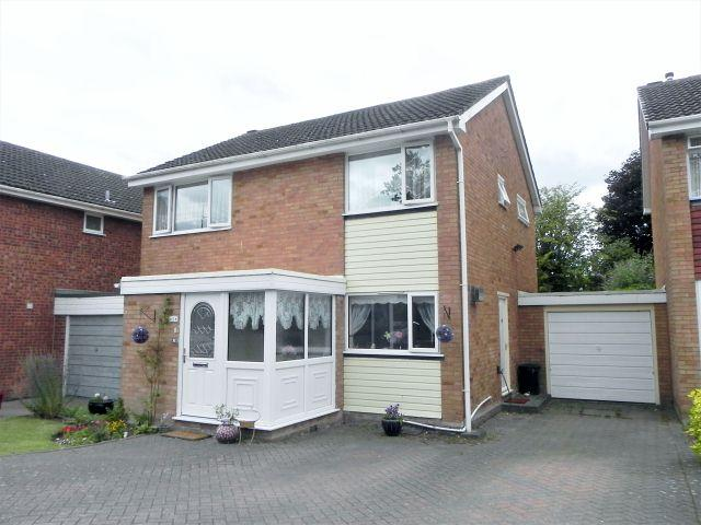 4 Bedrooms Link Detached House for sale in Walmley Road,Walmley,Sutton Coldfield