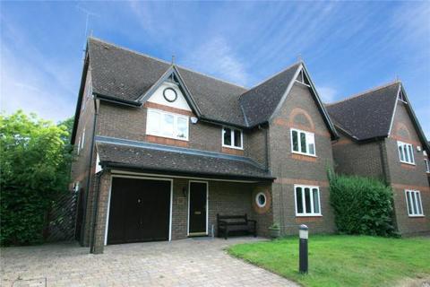 5 bedroom detached house to rent - Capstan Close, Cambridge, Cambridgeshire