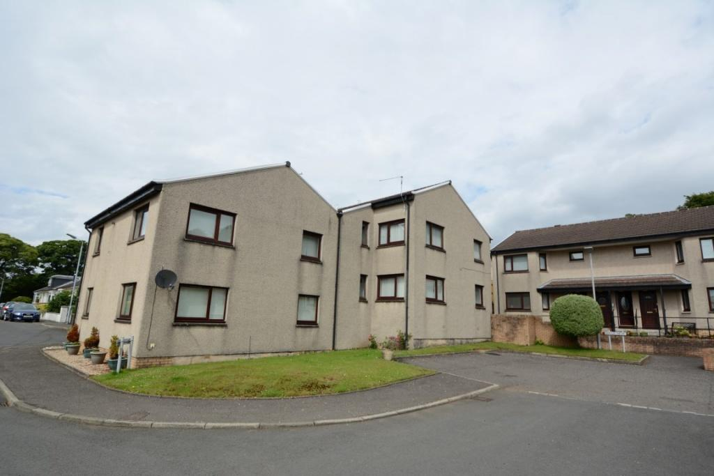2 Bedrooms Flat for sale in 3 Haylie Neuk, Largs, KA30 8JD