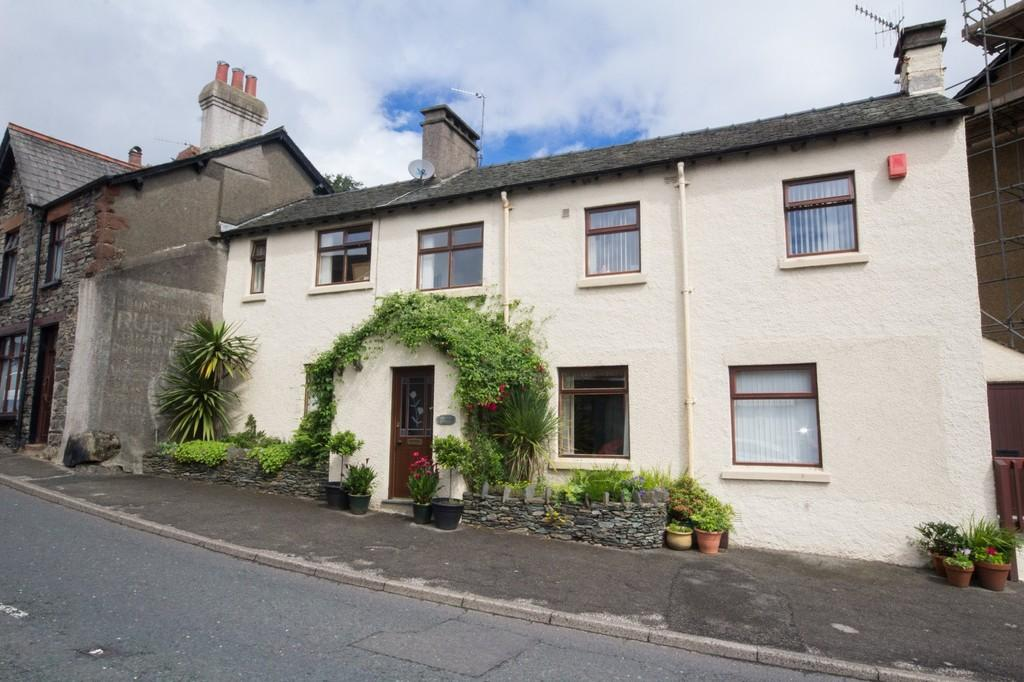 3 Bedrooms Cottage House for sale in Church Street, Broughton